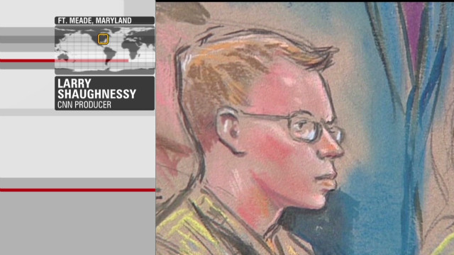 Manning's  gender identity questioned