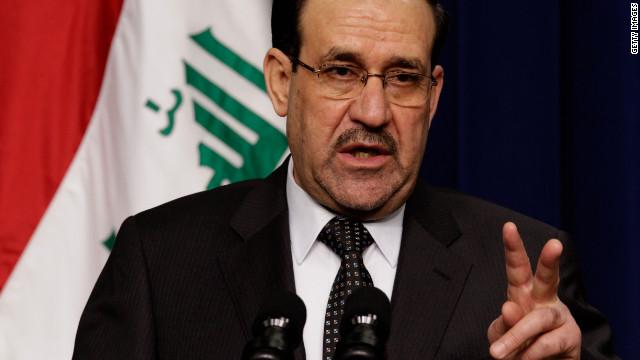 Maliki's roadmap to crisis