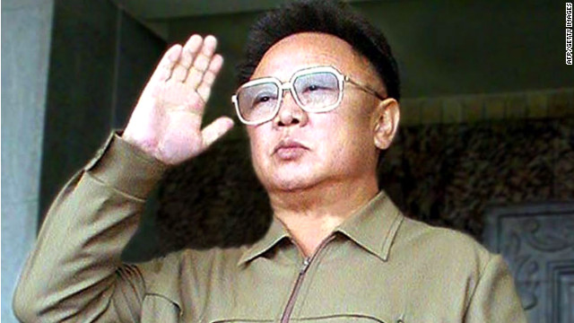 The life of Kim Jong Il