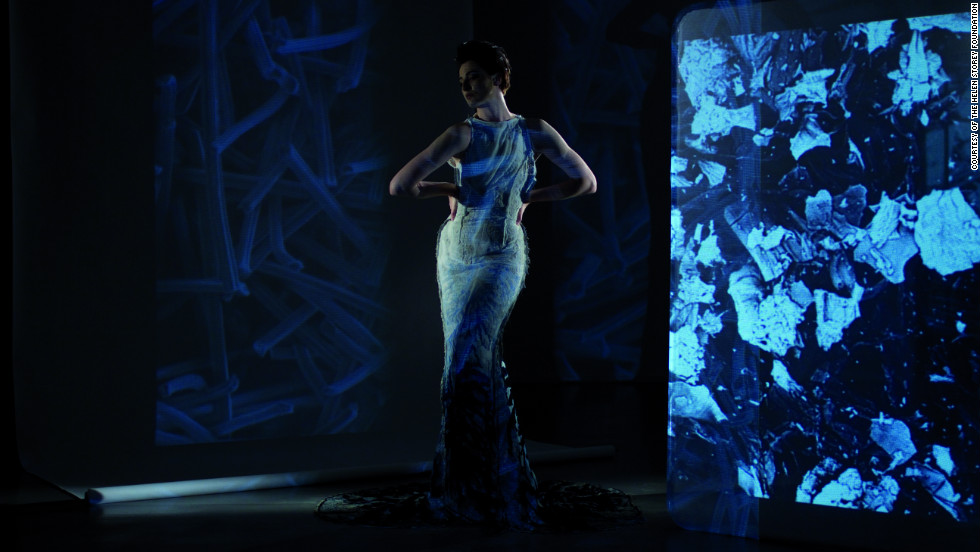 A short film featuring British model Erin O'Connor and music by rock group Radiohead was released in 2011 to promote the idea to the public.
