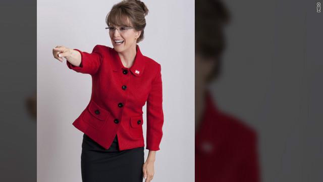 Julianne Moore's Palin '100% sourced'