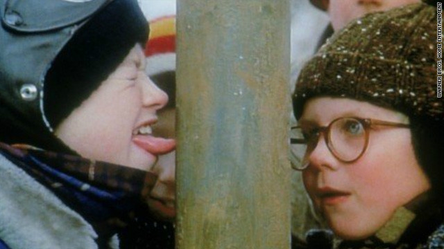 "How did the Netflix Instant outage that kept subscribers from watching movies like ""A Christmas Story"" feel? Kind of like this."