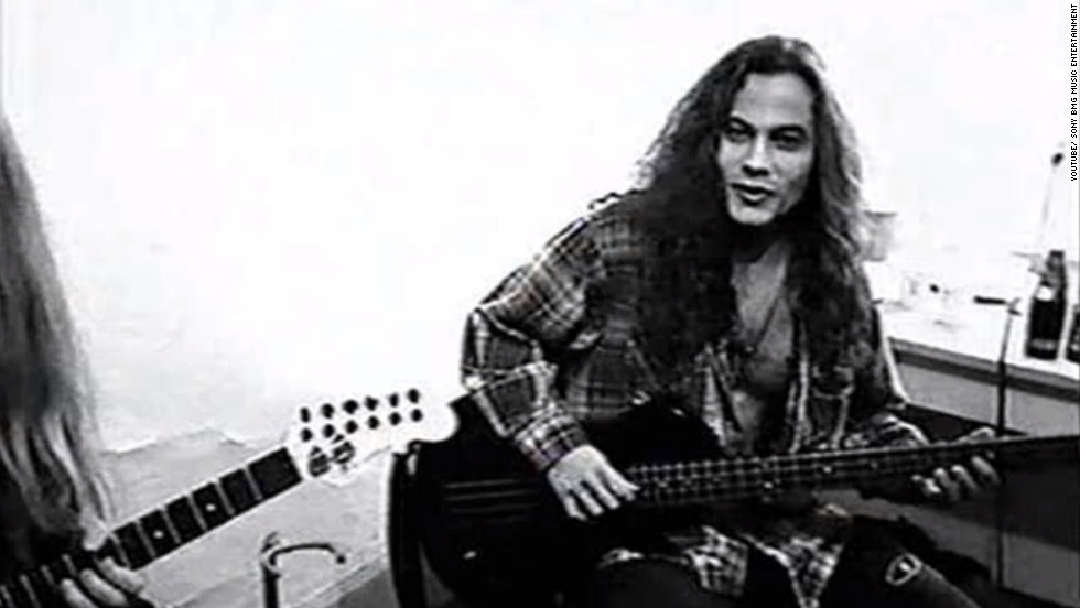 "Former Alice in Chains bassist Mike Starr was found dead March 8. He was 44. Starr also appeared on the third season of VH1's ""Celebrity Rehab with Dr. Drew,"" which chronicled his battle with drugs."