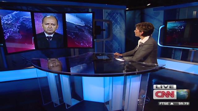 Netto: Arab League concerns in Syria