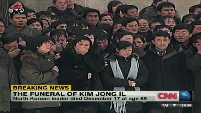 What's the future of North Korea?