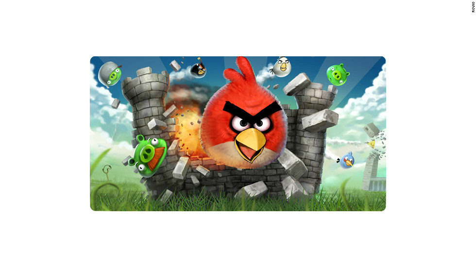 "Released in 2009, ""Angry Birds"" became a phenomenon and heralded the smartphone as a worthy platform for casual games. It's now the most popular paid app of all time for iPhones and iPads."