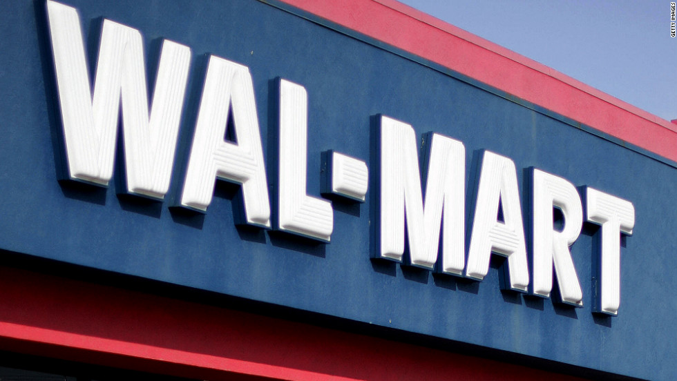 Now the largest company in the U.S., Walmart started as Wal-Mart in Rogers, Arkansas. As of November 30, Walmart claims more than 5,400 stores internationally.