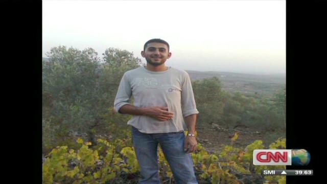Syria's 'Eye of Truth' shot dead