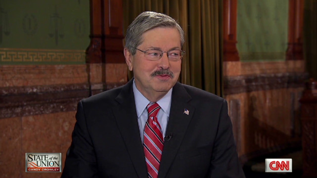 Electability a factor for Iowa voters?