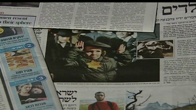 Israeli divide: Mainstream vs. Orthodox