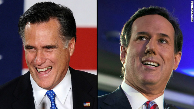 Gergen: Santorum's wins 'psychologically damaging' for Romney