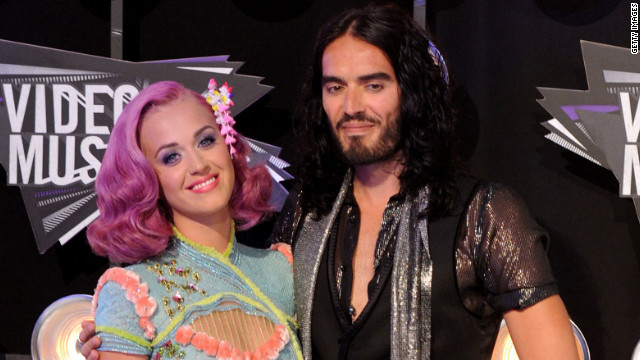 Brand: I have 'compassion'  for Katy