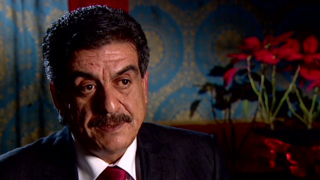 Syrian defector: Assad is not in control