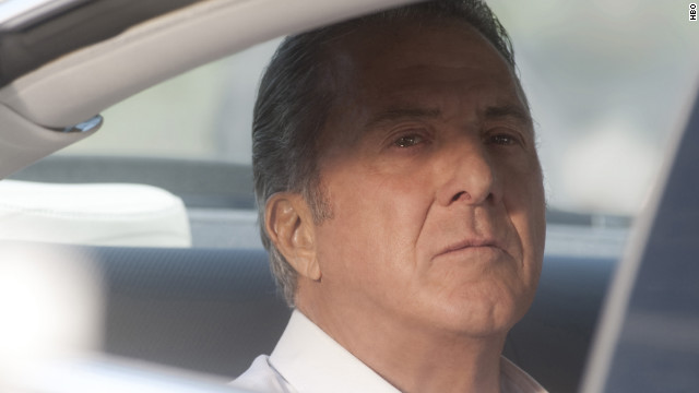 "HBO's ""Luck"" stars Oscar winner  Dustin Hoffman as a gangster of sorts. The drama about horse racing debuts January 29."