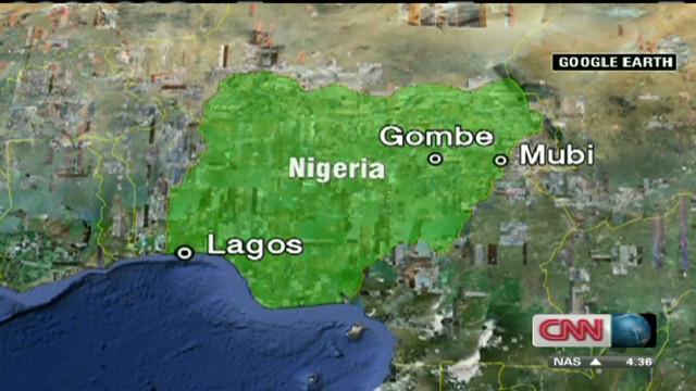 Who are Nigeria's Boko Haram?