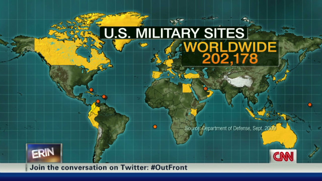 Is a smaller military a wise strategy?
