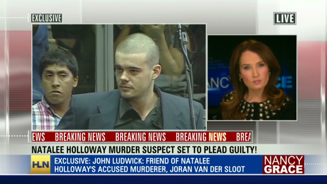 Van Der Sloot friend speaks out on trial
