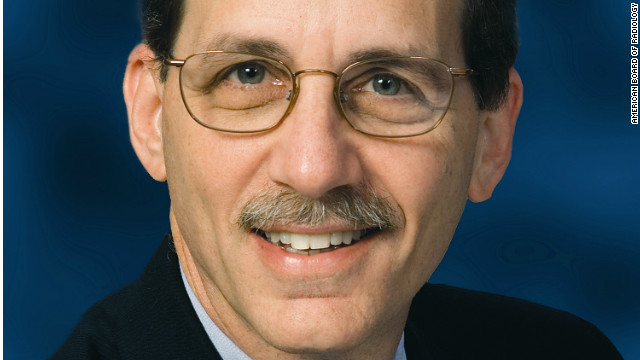 Dr. Gary Becker, executive director of the American Board of Radiology, says using recall exams for test study is cheating.