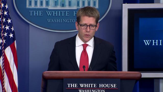 White House condemns Iran 'spy' sentence