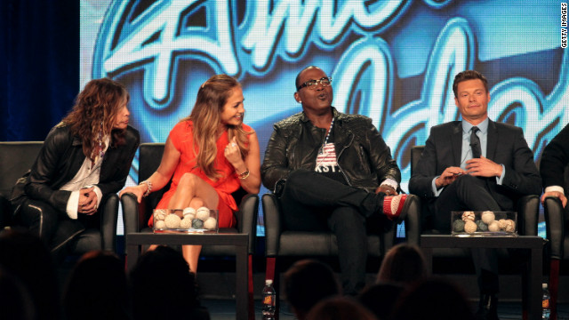 "U.S. TV shows such as ""American Idol"" started out as formats sold to networks after they proved successful in other countries."