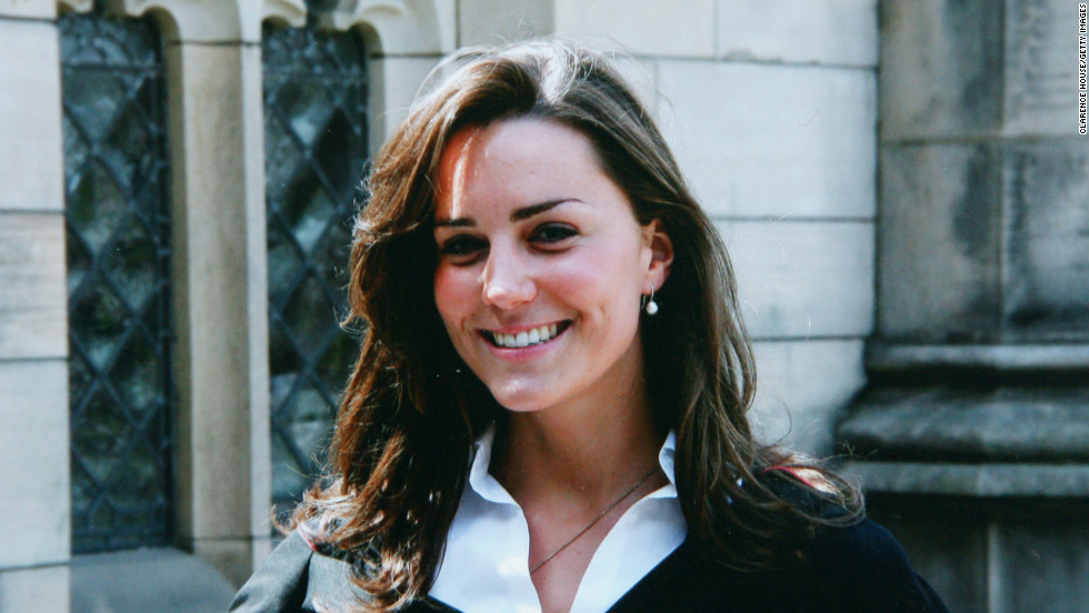 After a gap year spent in Chile and Italy, she moved to Scotland to study History of Art at St Andrew's University.