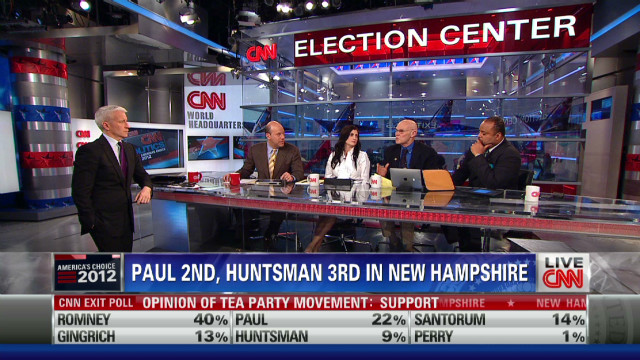 Carville: GOP has lost enthusiasm