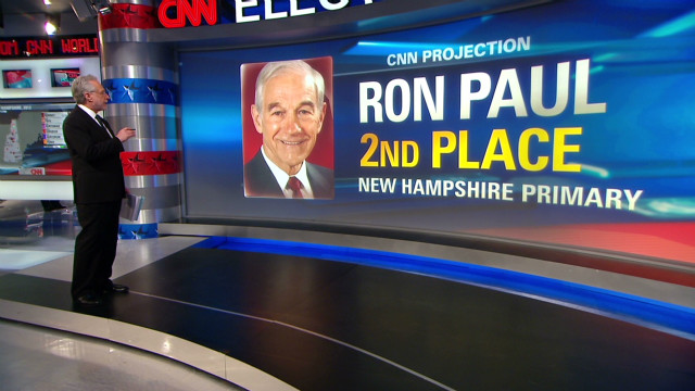 The N.H. race for #2, #3