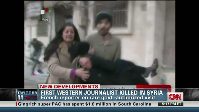exp Inside Syria's deadly uprising_00002001
