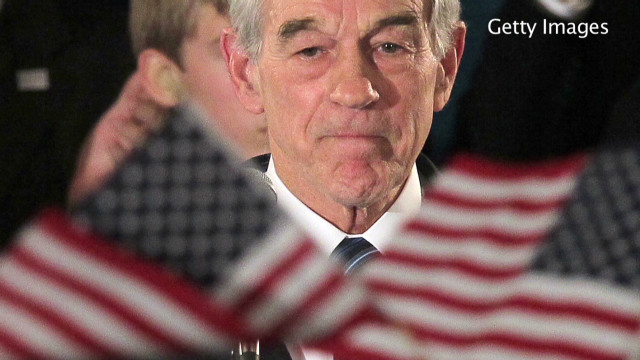 Ron Paul: In his own words