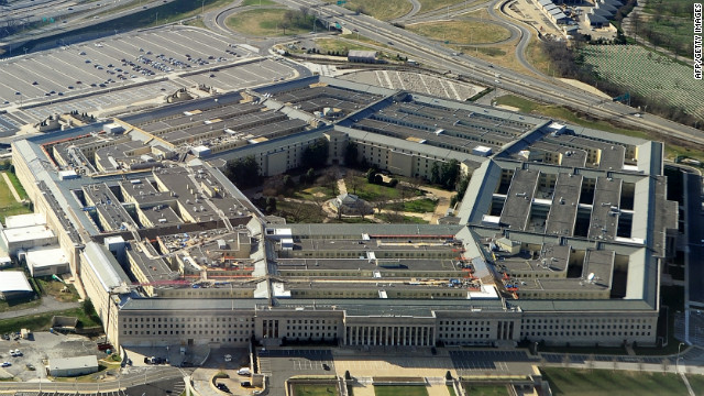 Pentagon: 9/11 remains in landfill