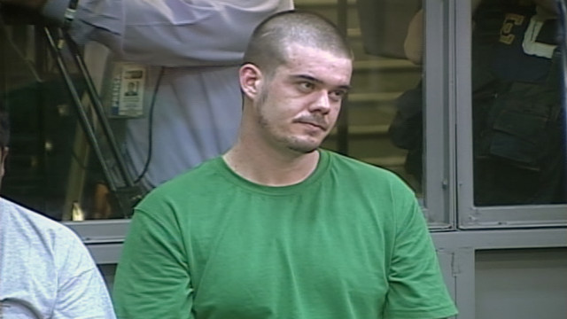 Under sentencing guidelines, the panel of judges Friday can order Joran van der Sloot imprisoned for as long as 30 years.