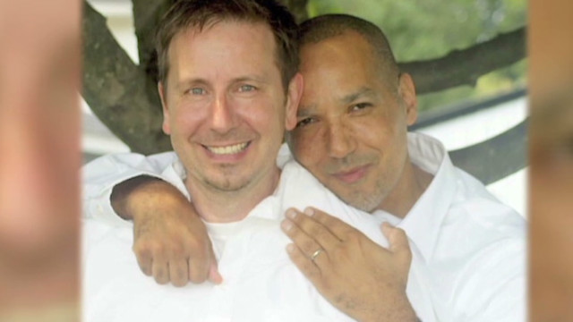 Married gay man faces deportation
