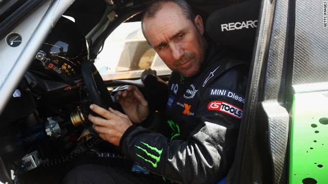 Stephane Peterhansel has now won a remarkable 10 Dakar Rally titles in both car and bike categories.