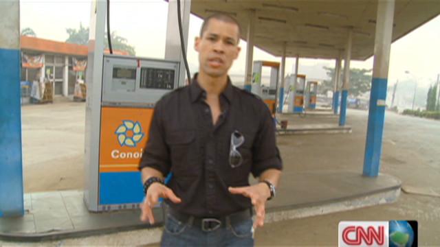 Understanding Nigeria's fuel protest