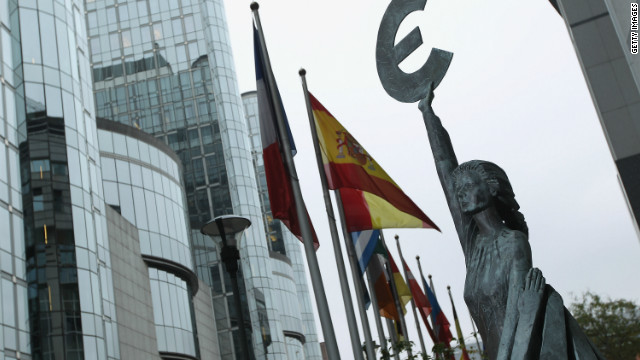 The eurozone countries continue to struggle with a debt crisis as the rest of the world fears economic repurcussions