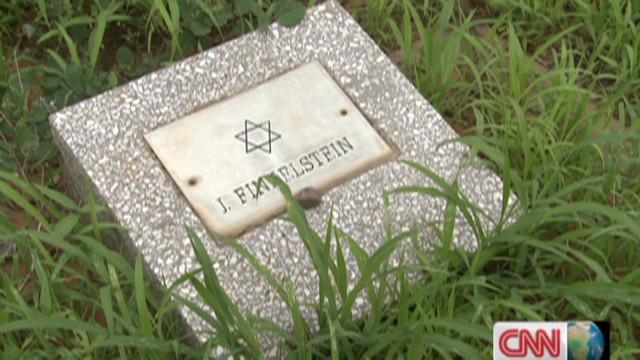 Zambia's Jewish settlers