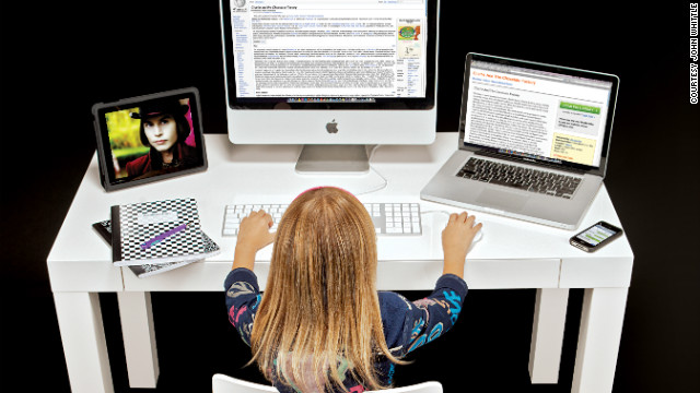 Technology, busy schedules and distractions all make it increasingly easier for kids to cheat.