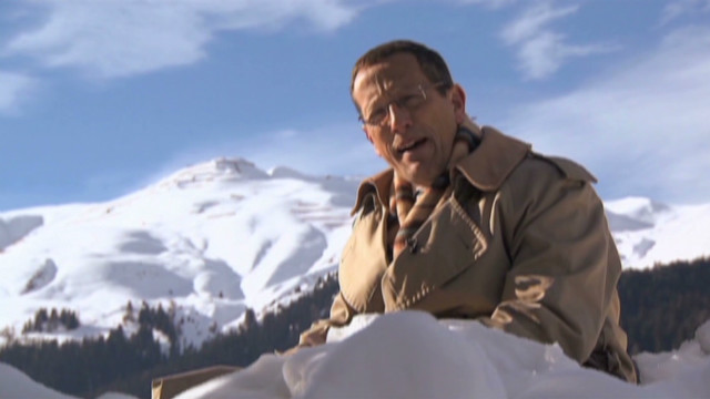Davos: What to expect