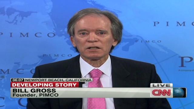 Bill Gross: Greece will default