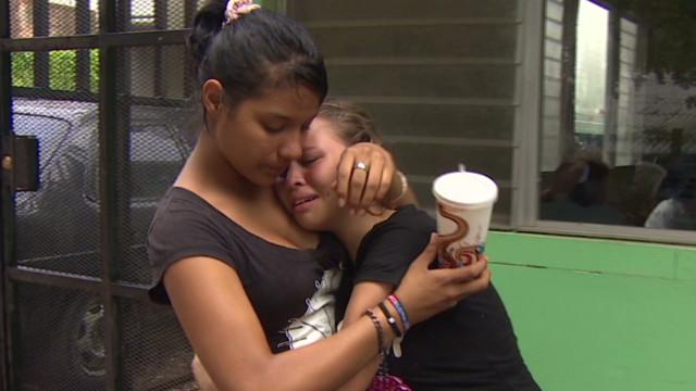 Narco Wars: Murder in Honduras