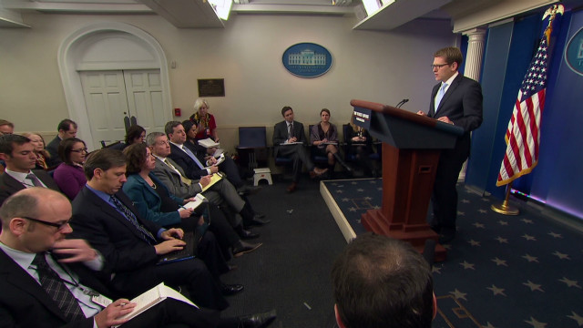 White House defends Keystone veto