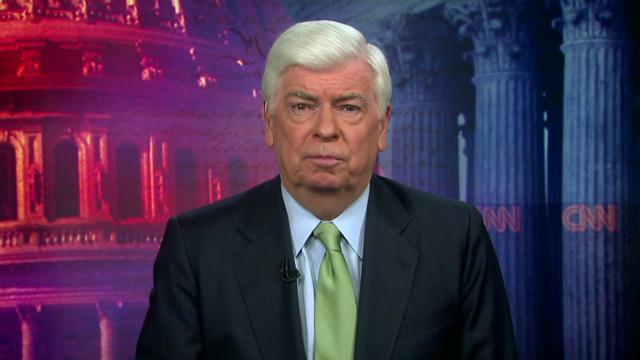 Dodd: SOPA will save American jobs