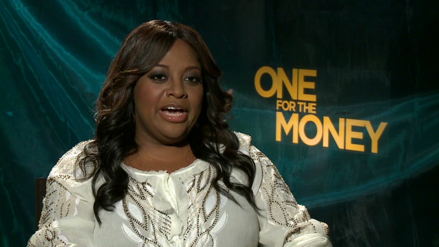 2012: The role Sherri Shepherd really wanted
