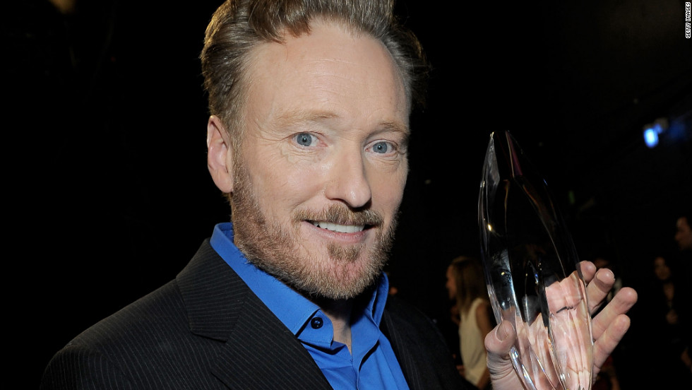"His first stint as a late-night host was initially greeted by scathing reviews and little network confidence. More than 15 years later, he was very publicly let go from ""The Tonight Show."" The latter event prompted intense sleepless nights. O'Brien, however, bounced back with a comedy tour and now stays awake on his TBS late-night show, ""Conan."" (TBS, like CNN, is a unit of Time Warner.)"