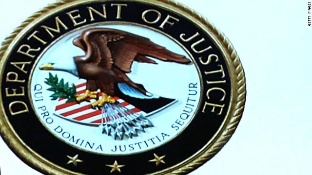 A report issued Tuesday found voting rights staffers in the U.S. Justice Department displayed a lack of professionalism.