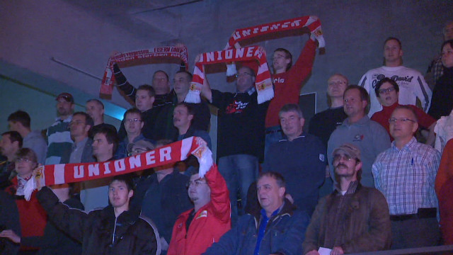 Football club looks to fans for funding