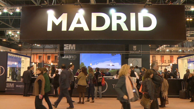 Spain's challenge for tourism