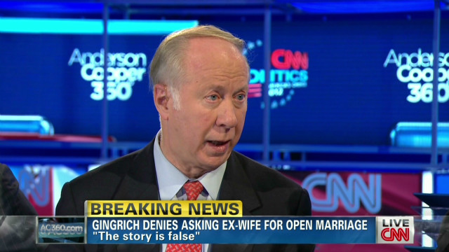 Gergen: Debate could win Gingrich S.C.