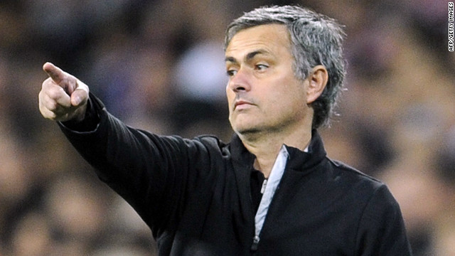 Jose Mourinho has brushed aside the jeers he received during Real Madrid's 4-1 win over Athletic Bilbao.