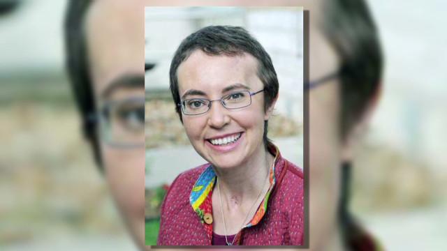 Rep. Gabrielle Giffords to step down
